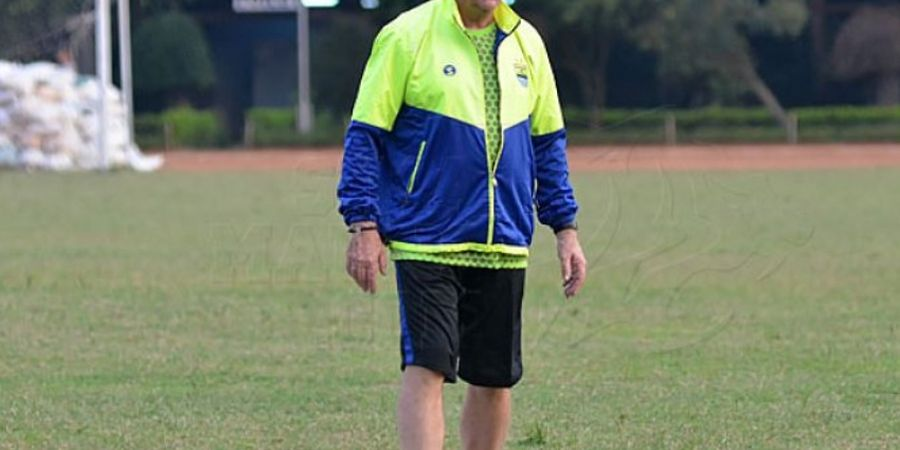 Bagi Robert, Kemenangan Persib Bandung atas Mantan Klubnya di Awal Musim Meninggalkan Kesan Spesial