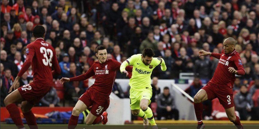 Xavi: Barcelona Harus Tampil Dominan agar Juara Liga Champions