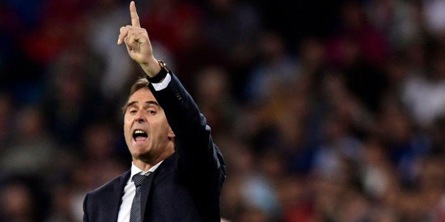 Ditendang Real Madrid, Julen Lopetegui Bisa Ditampung Bayern Muenchen