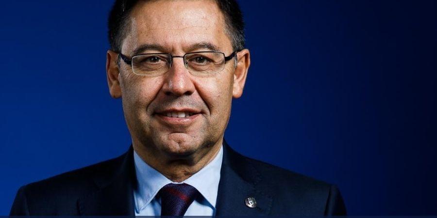 Presiden Barcelona Kembali Singgung Penggunaan VAR yang Tidak Adil