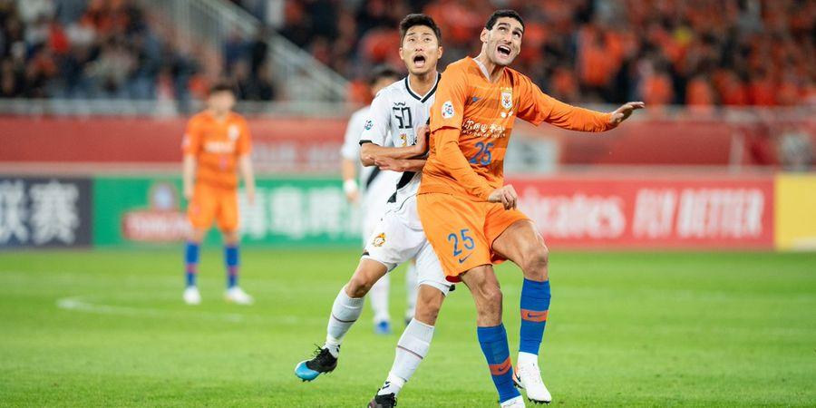 Eks Pemain Manchester United Kembali Cetak Gol di Liga Champions Asia