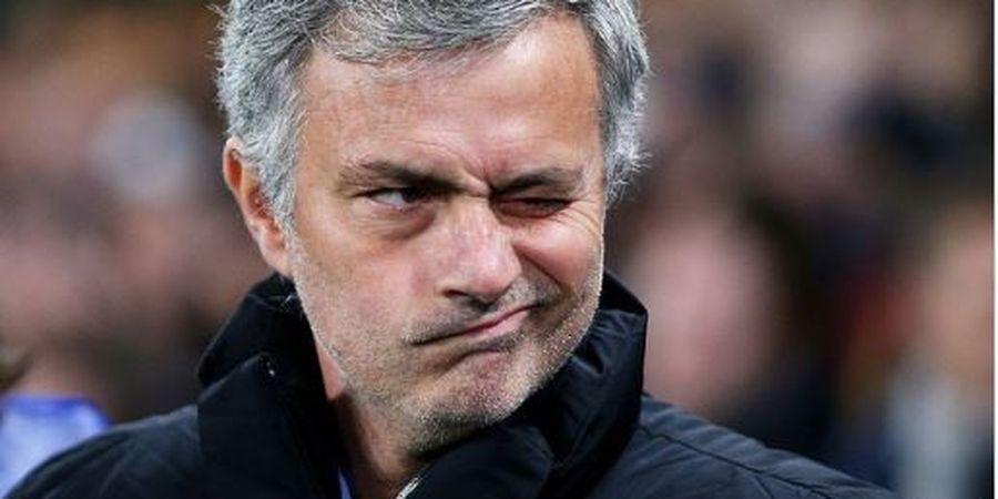 Bila Diinginkan, Jose Mourinho Siap Tangani Calon Klub Kaya Baru Inggris