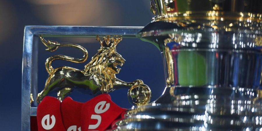 Louis Saha Mengklaim Lima Tim yang Berpeluang Besar Menjuarai Liga Inggris Musim Ini