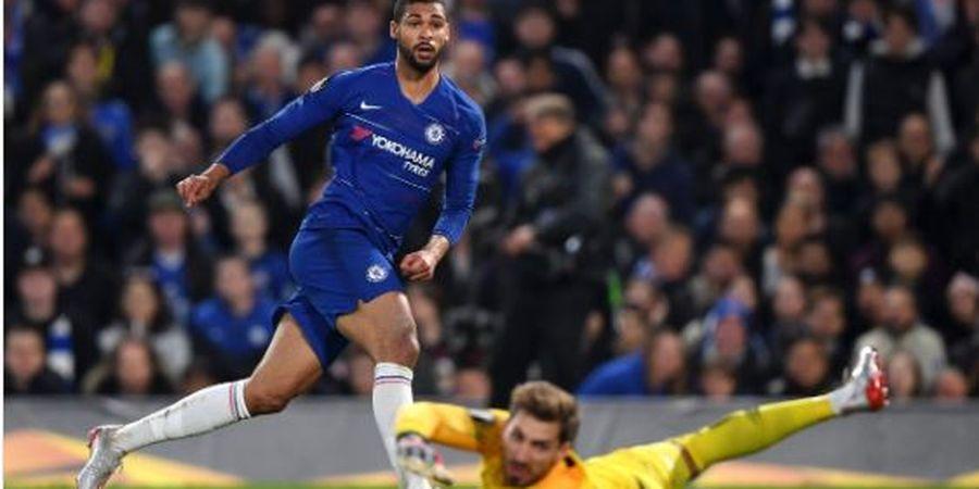Frank Lampard Yakinkan Loftus-Cheek Jadi Bagian Tim Utama Chelsea