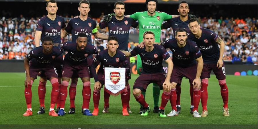 Starting XI Burnley Vs Arsenal - Upaya Terakhir Tumpas Kemustahilan
