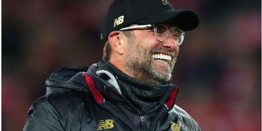 Cuma Beli 2 Pemain Muda, Pelatih Liverpool Tak Iri dengan 4 Klub Kaya