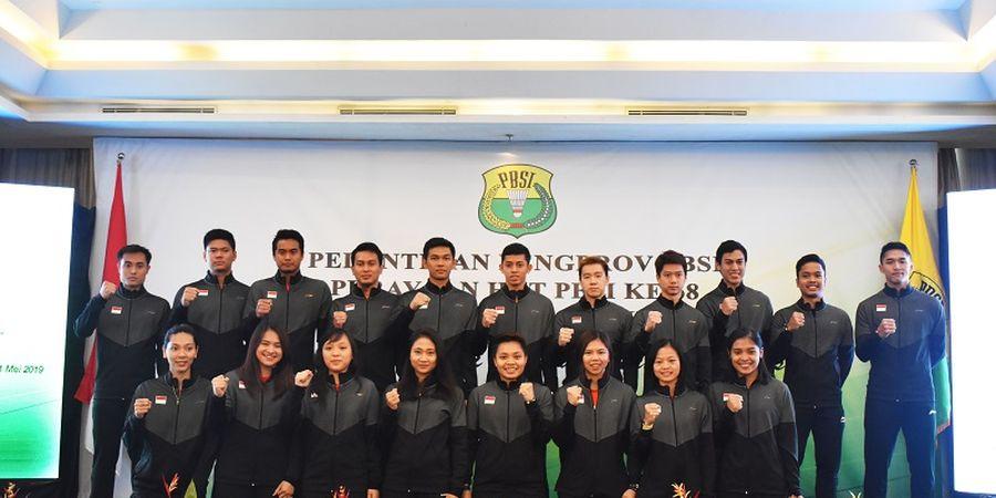 Rekor Pertemuan Indonesia Vs Jepang pada Turnamen Piala Sudirman