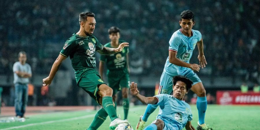 Persela Punya Dua Masalah Jelang Laga Perdana Liga 1 Kontra Madura United