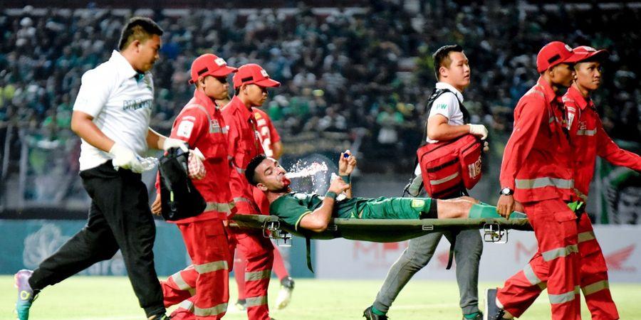 Persebaya Tanpa Otavio Dutra saat Jamu Madura United, Ini Penyebabnya