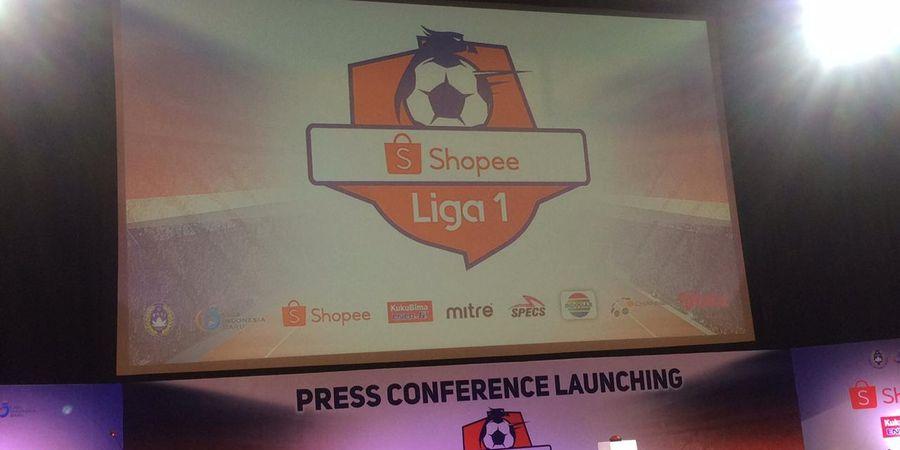 PT LIB Masih Bungkam dengan Kejelasan Sponsor Utama Liga 1 2020