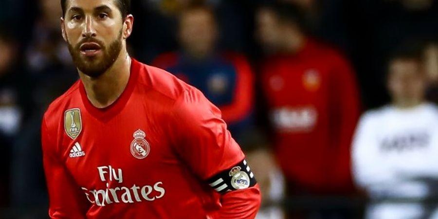 Berita Transfer Pemain - Kapten Madrid Inginkan Dua Pemain Jadi Tandem