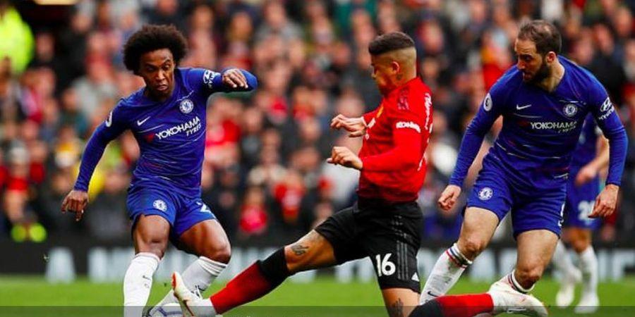 Gagal Sepakat Hijrah ke Everton, Bek Man United Siap Jajal Turki