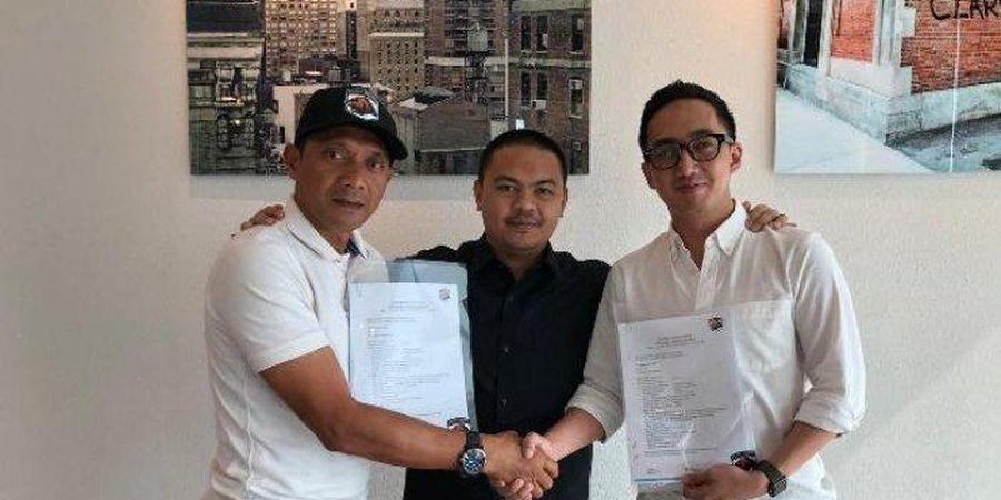 Merger dengan Aceh United, Babel United Siap Hadapi Liga 2 2019