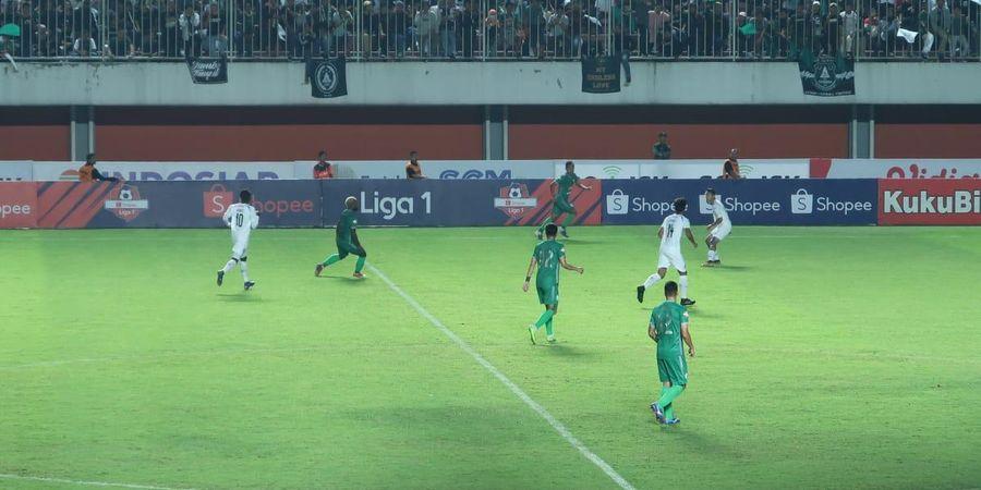 Klasemen Sementara Liga 1 2019, PSS Sleman Menanjak ke Papan Atas
