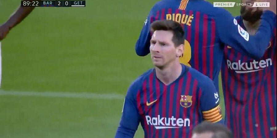 Karena Liverpool, Peluang Lionel Messi Raih Ballon d'Or Ke-6 Mengecil