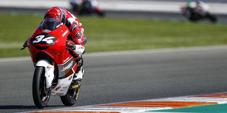 Mario Suryo Aji Akan Beraksi di Sirkuit Legendaris Le Mans