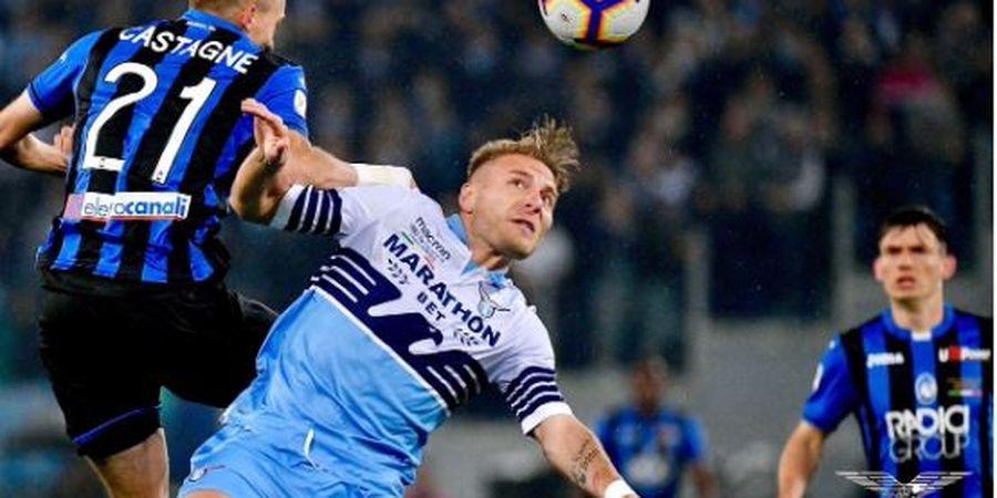 Gagal Rebut Gelar Coppa Italia, Pelatih Atalanta Salahkan Ofisial