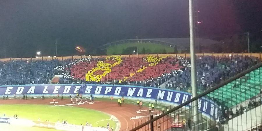 PSIS Semarang Rayakan Ulang Tahun ke-87, Ini Harapan Panser Biru