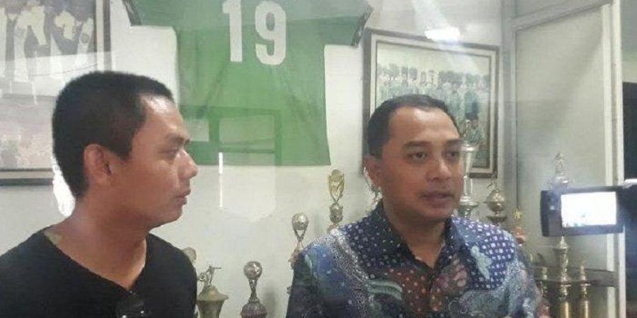 Mess Persebaya Diperbaiki, Ini Ambisi Positif dari Pemkot Surabaya