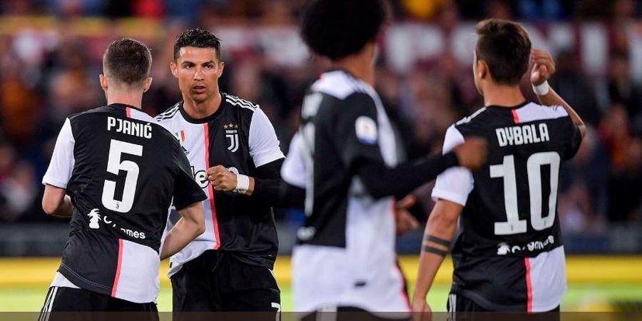 Juventus Kabarnya Sudah Tentukan Tanggal Umumkan Pelatih Anyar, Kapan?