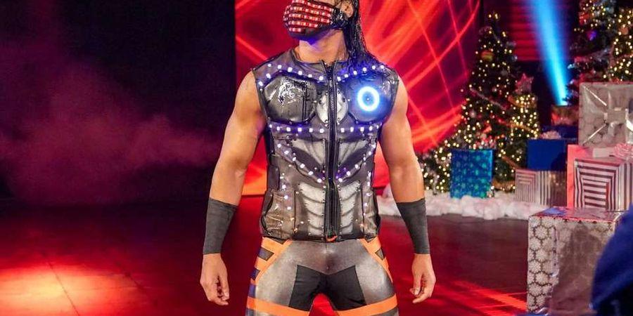 Petarung WWE ini Terinspirasi Satu Tindakan Mohamed Salah