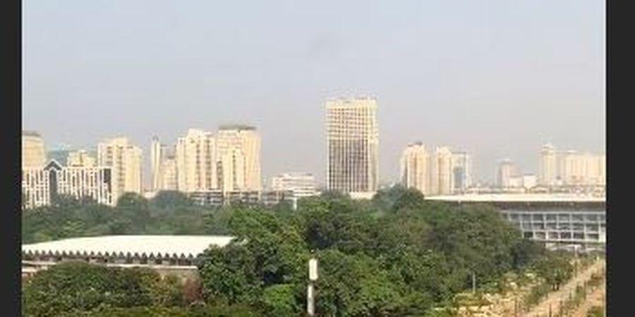 Sandy Walsh Berada di Jakarta, Rampungkan Proses Naturalisasi?
