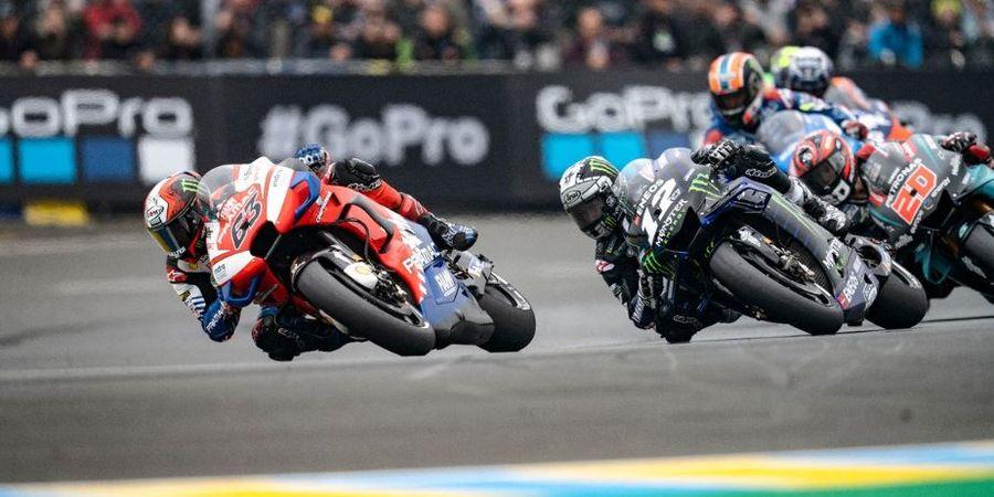 Balapan Basah Diperkirakan Bakal Terjadi pada MotoGP Prancis 2020