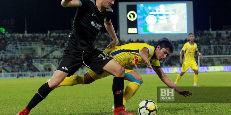 Klub Malaysia Diboikot Fan, Eks Pemain Pinjaman AC Milan Bersuara