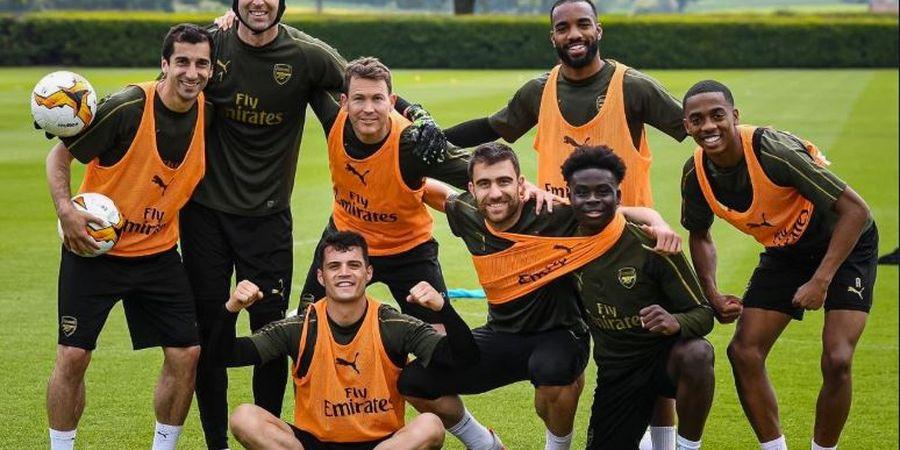 Arsenal Bisa Juara Liga Inggris jika Pep Guardiola Tinggalkan Man City
