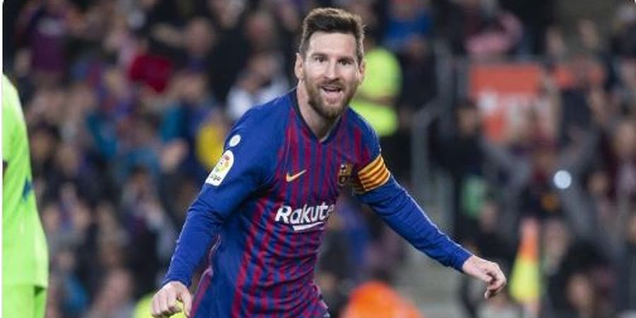 14 Pemain Bintang ini Pernah Dipecundangi Messi Musim ini