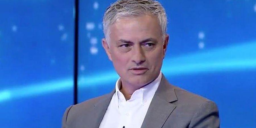 Jadi Pengangguran, Mourinho Gelisah dan Tak Bisa Nikmati Liburan