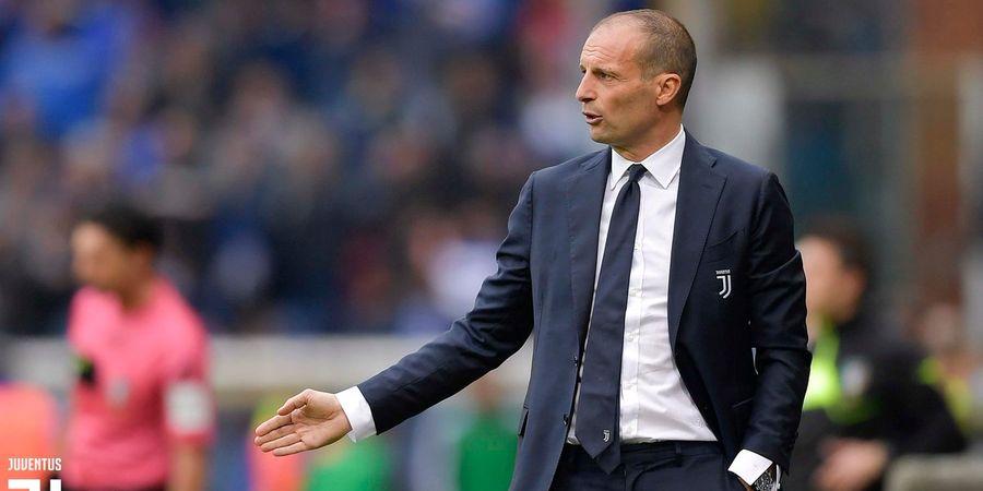 Jika Allegri ke Man United, Juventus Bisa Panen Uang