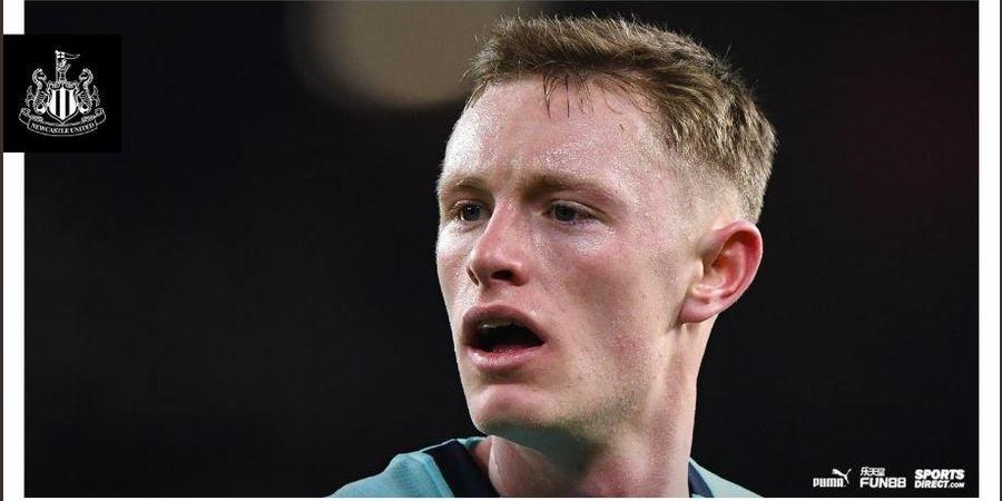 Man United Mau Incar Gelandang Andalannya, Newcastle Enggan Jual