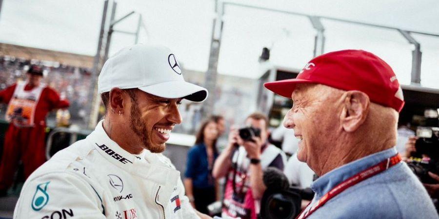 Jadwal F1 GP Prancis 2019 - Hamilton Dijagokan