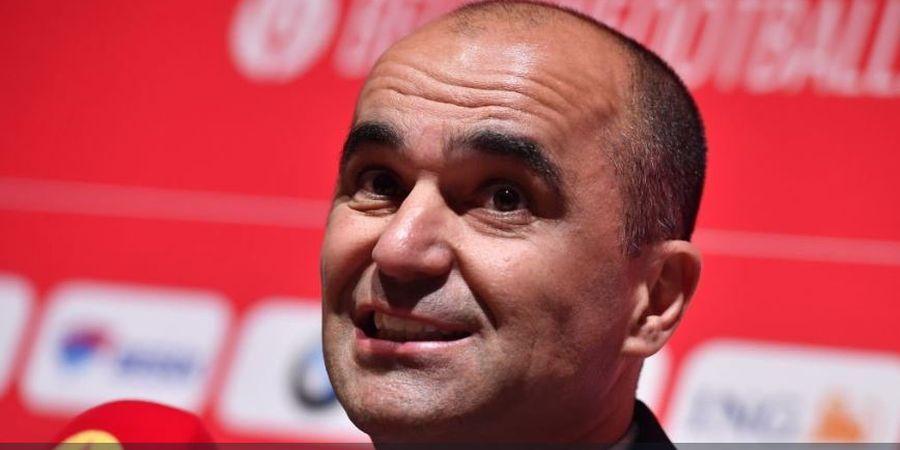 Roberto Martinez: Belgia Layak Menjadi Juara Piala Eropa 2020