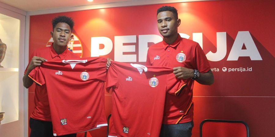 Persija Diuntungkan oleh Laga Timnas U-19 Indonesia di Kroasia