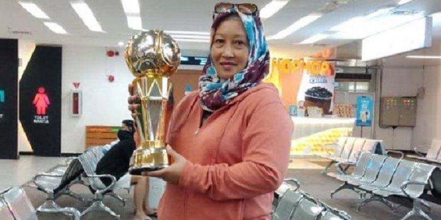 Pasca Mundurnya Retno, BCS Tak Ingin PSS Sleman Tunjuk Manajer Boneka