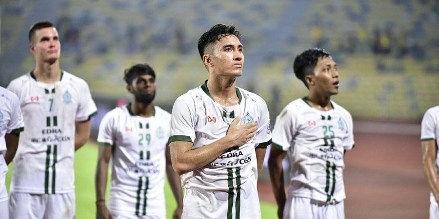 Persib Bandung Jadi Salah Satu Lawan Uji Coba Klub Asal Malaysia