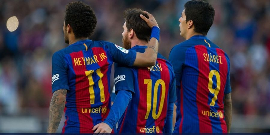 Barcelona Berikan Tiga Syarat, Neymar Menyetujuinya!