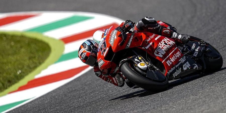 KTM Diminta Buktikan Ucapannya soal Ducati yang Salah Pilih Chassis