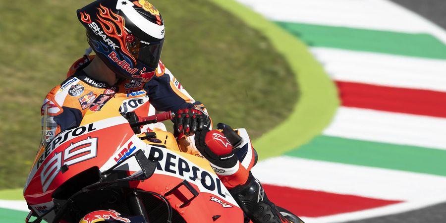 MotoGP Catalunya 2019 - Sebabkan Kecelakaan Beruntun, Jorge Lorenzo Minta Maaf