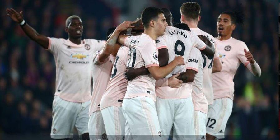 Berita Transfer - Manchester United Dibayangi Eksodus 4 Pemain Pilar