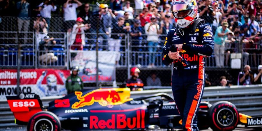 GP F1 Inggris - Red Bull Racing Akan Bawa James Bond ke Silverstone