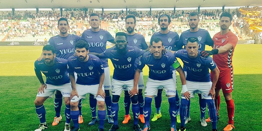 Eks Striker Persib Rasakan Kekalahan Terburuk Pertama di Liga Spanyol
