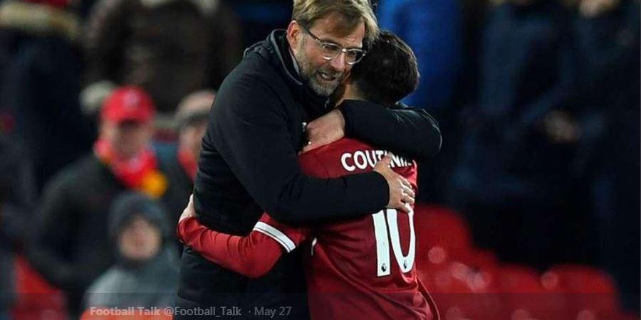 Liverpool Juara Liga Champions, Nasib Apes Coutinho Mirip Ibrahimovic