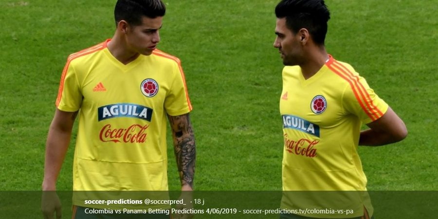 Eks Tangan Kanan Sir Alex Ferguson Beri Kemenangan Kedua Kolombia