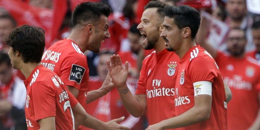 3 Calon Klub Kuda Hitam Baru di Liga Champions Musim 2019-2020
