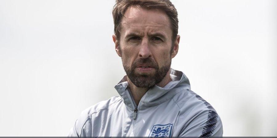 Southgate Menjamin Sterling Segera Kembali ke Skuad Timnas Inggris