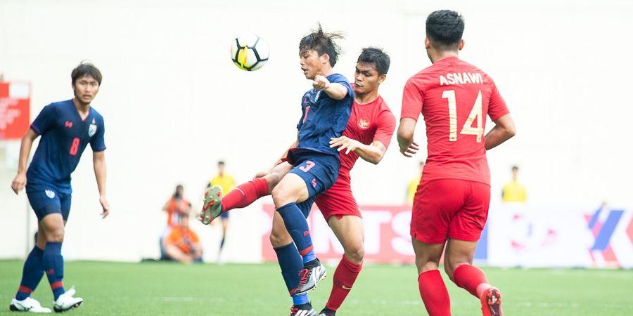 Indra Sjafri Ungkap Penyebab Kekalahan Timnas U-23 Indonesia dari Thailand