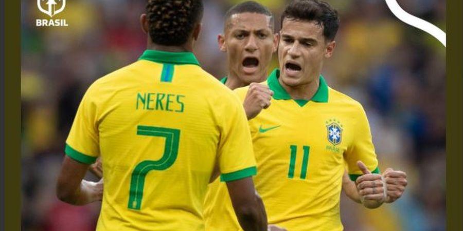 Jadwal Copa America 2019 Hari Ini - Mulai Pagi Pukul 07.30 WIB